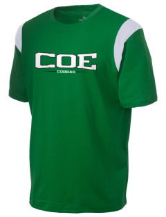 Coe Elementary School Cobras Holloway Men's Rush T-Shirt