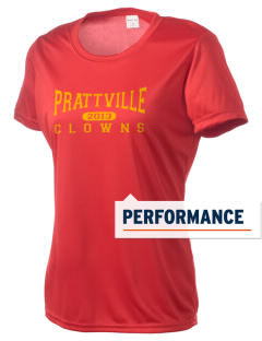 Prattville Primary School Clowns Women's Competitor Performance T-Shirt