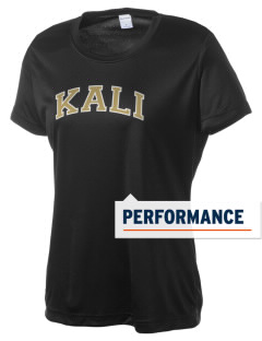 Kali Quvviks Women's Competitor Performance T-Shirt