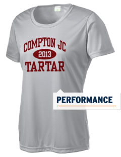 compton jc tartar Women's Competitor Performance T-Shirt
