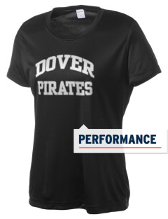 Dover Intermediate School Pirates Women's Competitor Performance T-Shirt