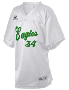 Indian Diggings Elementary School Eagles Russell Kid's Replica Football Jersey