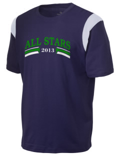 Clover Valley High School All Stars Holloway Men's Rush T-Shirt