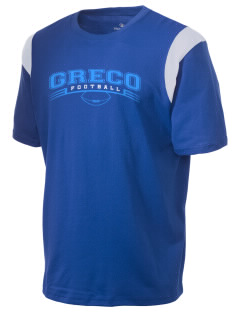 Greco Middle School Lion Cubs Holloway Men's Rush T-Shirt