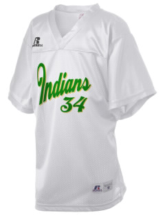 Indian River High School Indians Russell Kid's Replica Football Jersey