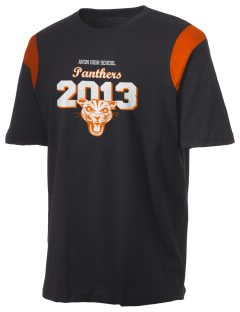 Avon Middle High School Panthers Holloway Men's Rush T-Shirt