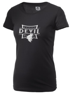 Devils Devil  Russell Women's Campus T-Shirt