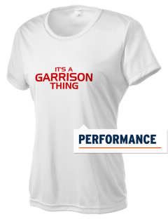 Garrison Elementary School Defenders Women's Competitor Performance T-Shirt