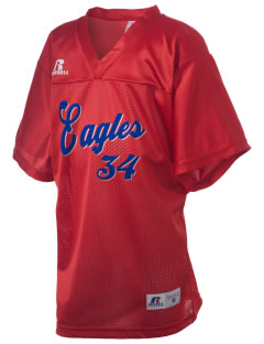 American Leadership Academy Eagles Russell Kid's Replica Football Jersey