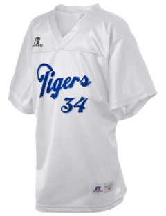 Ragsdale High School Tigers Russell Kid's Replica Football Jersey