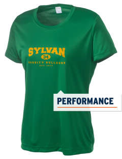Sylvan Elementary School Bulldogs Women's Competitor Performance T-Shirt