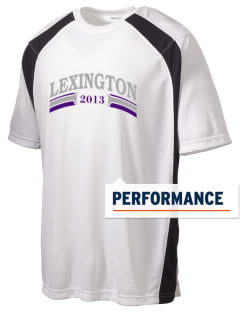 Lexington Technology Center Lexington Men's Dry Zone Colorblock T-Shirt