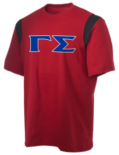 Gamma Sigma Holloway Men's Rush T-Shirt