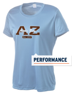 Alpha Zeta Women's Competitor Performance T-Shirt