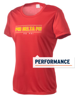 Phi Delta Psi Women's Competitor Performance T-Shirt
