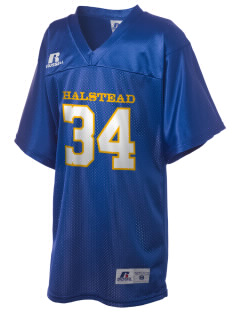 Sacred Heart of Jesus Parish Halstead Russell Kid's Replica Football Jersey