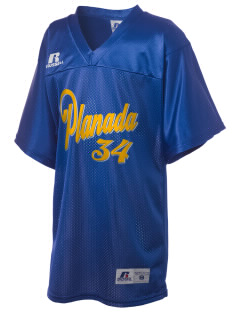 Sacred Heart Parish Planada Russell Kid's Replica Football Jersey
