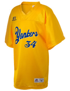 Sacred Heart Parish Yonkers Russell Kid's Replica Football Jersey