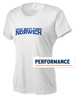 SS Peter & Paul Parish Norwich Women's Competitor Performance T-Shirt