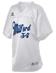 St Joseph Parish Milford Russell Kid's Replica Football Jersey
