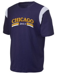 St. Willaim Parish Chicago Holloway Men's Rush T-Shirt