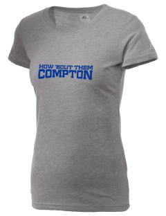 Hope Academy Compton  Russell Women's Campus T-Shirt