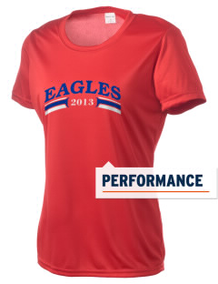 Falling Water Elementary School Eagles Women's Competitor Performance T-Shirt