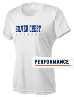 Silver Crest Elementary School Raiders Women's Competitor Performance T-Shirt