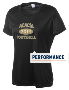 Acacia Women's Competitor Performance T-Shirt