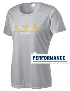Alpha Psi Lambda Women's Competitor Performance T-Shirt