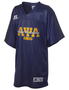 Alpha Psi Lambda Russell Kid's Replica Football Jersey