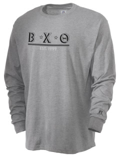 Beta Chi Theta  Russell Men's Long Sleeve T-Shirt