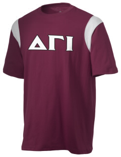 Delta Gamma Iota Holloway Men's Rush T-Shirt