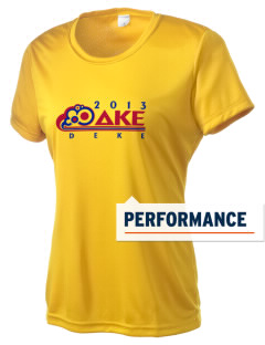 Delta Kappa Epsilon Women's Competitor Performance T-Shirt