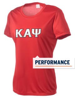 Kappa Alpha Psi Women's Competitor Performance T-Shirt