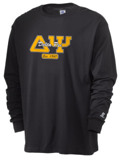 Delta Psi  Russell Men's Long Sleeve T-Shirt