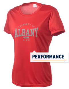 Albany Law School of Union University University Women's Competitor Performance T-Shirt