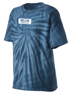 Bellin College of Nursing College of Nursing Kid's Tie-Dye T-Shirt
