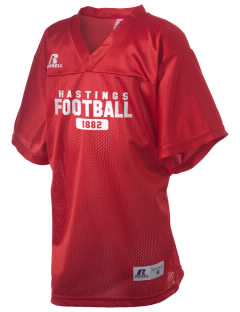 Hastings College Broncos Russell Kid's Replica Football Jersey