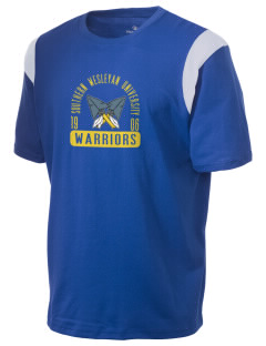 Southern Wesleyan University Warriors Holloway Men's Rush T-Shirt