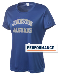 Johnston Community College College Women's Competitor Performance T-Shirt