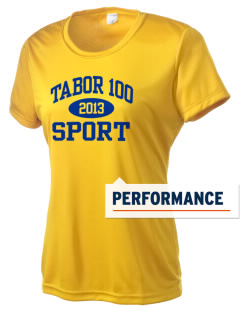 Tabor 100 Sport Women's Competitor Performance T-Shirt