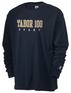 Tabor 100 Sport  Russell Men's Long Sleeve T-Shirt