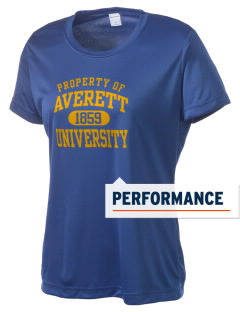 Averett University Cougars Women's Competitor Performance T-Shirt