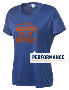 Virginia State University Trojans Women's Competitor Performance T-Shirt