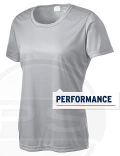 Nellis AFB Women's Competitor Performance T-Shirt