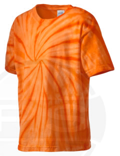 Aviano Air Base Kid's Tie-Dye T-Shirt