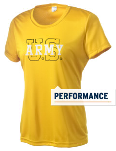 Fort Gillem Women's Competitor Performance T-Shirt