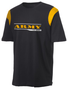Hunter Army Airfield Holloway Men's Rush T-Shirt