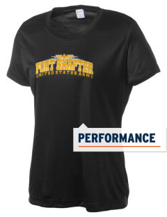 Fort Shafter Women's Competitor Performance T-Shirt